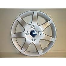 Juego de Tapacubos 4 Tapacubos Diseño de Ford Focus ...