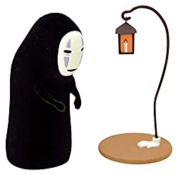 Spirited Away Doll Collection/Kaonashi Cantera