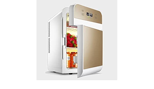 Xcase Mini Kühlschrank : 20l auto mini kühlschrank dual cooling car und: amazon.de: elektronik