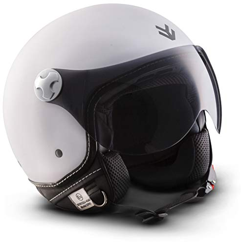Pilot Helm Kostüm - ARMOR HELMETS® AV-84