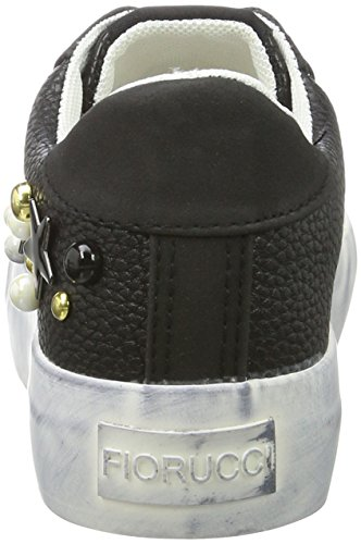 Fiorucci Fead014, Sneaker Donna Nero (Nero)