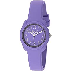 Idea Regalo - Orologio Donna Viola Junior TLJ981 - Liu Jo Luxury