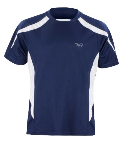 time-to-run-ms-ss-wicking-pace-running-gym-training-t-shirt-xl-45-47-navy-white
