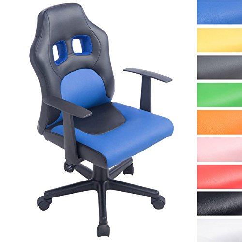CLP Sedia per bambini FUN con braccioli, sedia per cameretta dei ...