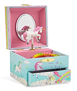 Jewelkeeper - Caja Infantil de