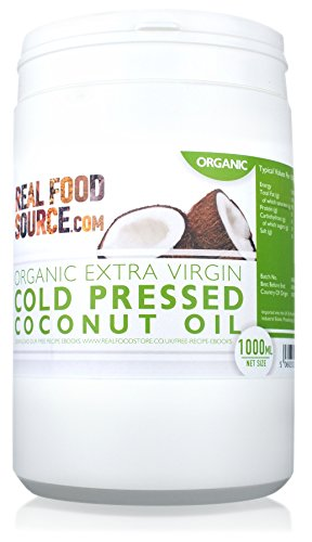 realfoodsource-certified-organic-extra-virgin-cold-pressed-coconut-oil-1-litre-920g