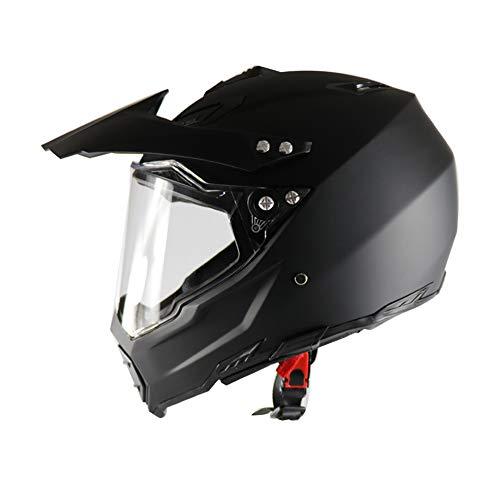 Herobiker Pantalon de protection Hockey Cavalier Moto Motocross Course Ski