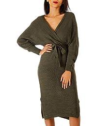 Amazon.fr   Cache Coeur - Robes   Femme   Vêtements 00309346824
