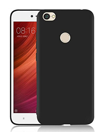 new arrival 17d3f 942a3 FABUCARE Back Cover Case For Xiaomi Redmi Y1 - Black