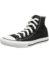 Converse Unisex-Kinder All Star Hohe Sneakers