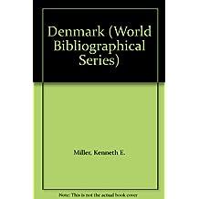 Denmark: Bibliography: 083 (World bibliographical series)