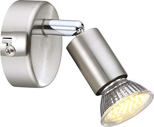 LED-Deckenstrahler  <strong>Anwendungsbereich</strong>   Innen
