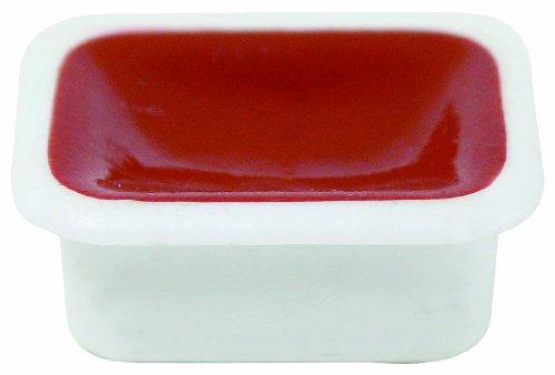 Sargent Art 22-8020 Aquarell-Kuchennachfüllung, 12 Stück, Rot -