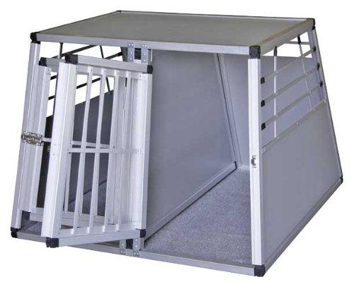 Kerbl Separating Wall for Aluminium Transport Box 3
