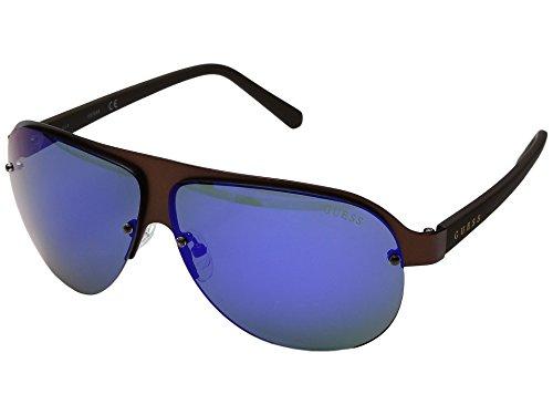 Guess GF0148 Sonnenbrillen Herren Blau NOSIZE