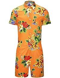 Casual Rundhals Regular fit Kurzarm M/änner Camouflage Top Bluse ZIYOU Damen Jogging Sport Basic T-shirts