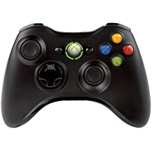 Xbox 360 Wireless Controller für Windows, schwarz