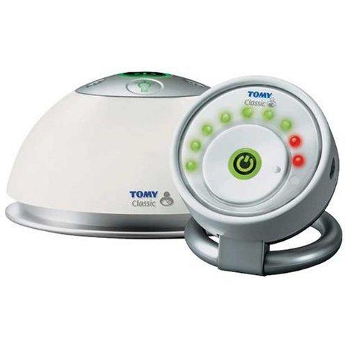 Tomy 71027 - Trust Tomy - Babyphone Classic TA100