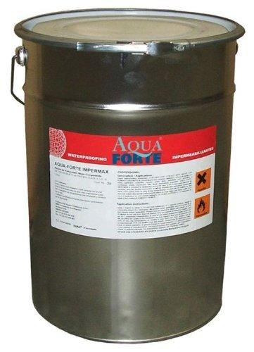 Impermax ST - flüssige Teichfolie - grau 2.5kg