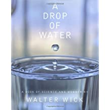 A Drop of Water (Hardcover)