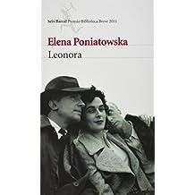 Leonora (Seix Barral Premio Biblioteca Breve)