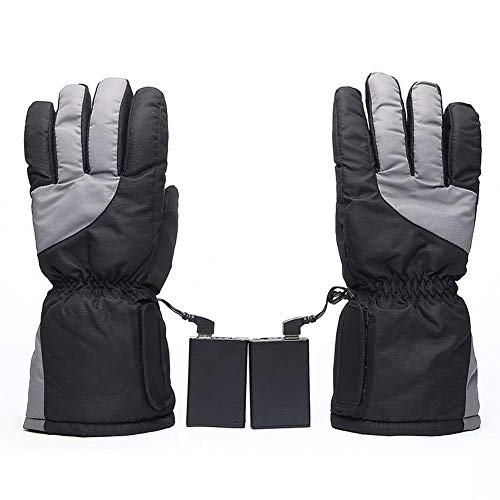 Kapokilly Guantes Calefactables
