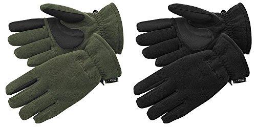 Pinewood 9906 David Handschuh Jagdhandschuhe Fleecehandschuh Test