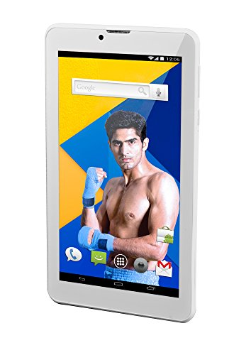 Ambrane 3g Calling Quad Core Tablet Aq-700