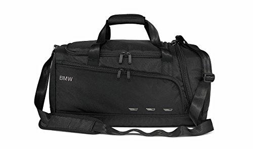 Preisvergleich Produktbild Original BMW Sporttasche, Umhängetasche, Sports Bag, Duffel, Reisetasche, Trainingstasche, Modern