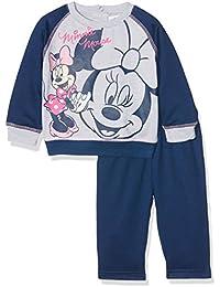 Disney Baby Minnie Maus Jogginganzug