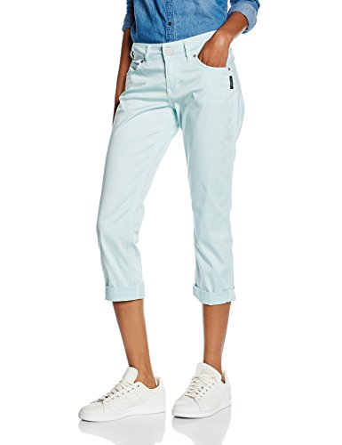 Silver Jeans Women's Suki Mid Capri Jeans