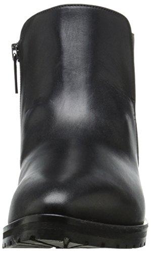 Aquatalia By Marvin K Hagar Anil Femmes Cuir Bottine Black-Taupe