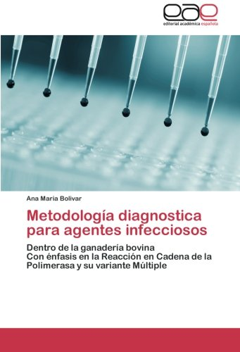 Metodologia Diagnostica Para Agentes Infecciosos