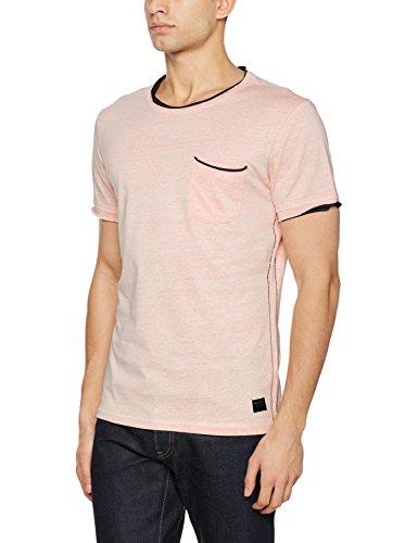 Blend Herren T-Shirt 20702996 Schwarz