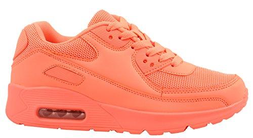 Sport Femmes et Hommes Chaussures rangers Chaussures de course profil semelle Baskets Pêche