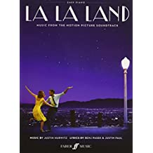 La La Land (Easy Piano)