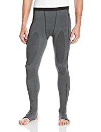 ZOOT SPORTS Men's Ultra Recovery 2.0 CRx Tight, Graphite/Black, 3 by Zoot
