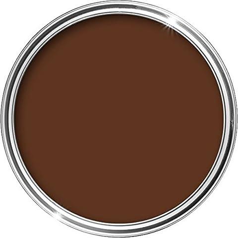 HQC One Coat Matt Emulsion Paint 2.5L (Leaf