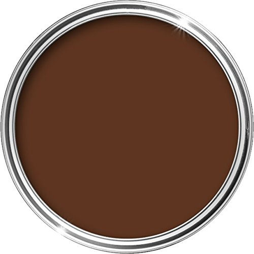 hqc-one-coat-matt-emulsion-paint-1l-leaf-brown
