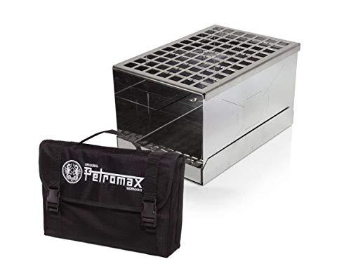 Petromax und Pflegepaste,