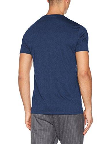 Lacoste Herren T-Shirt Schwarz (Noir)