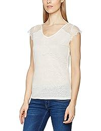 Naf Naf Overland, Camiseta Para Mujer