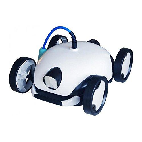 Bestway Falcon 58479 Robot de Piscine, Blanc