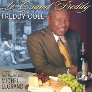 Le Grand Freddy