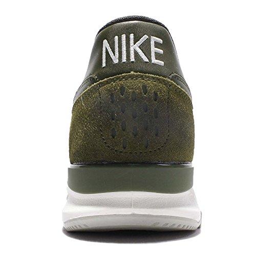Nike , Herren Sneaker grün militär-grün * Militär-Grün