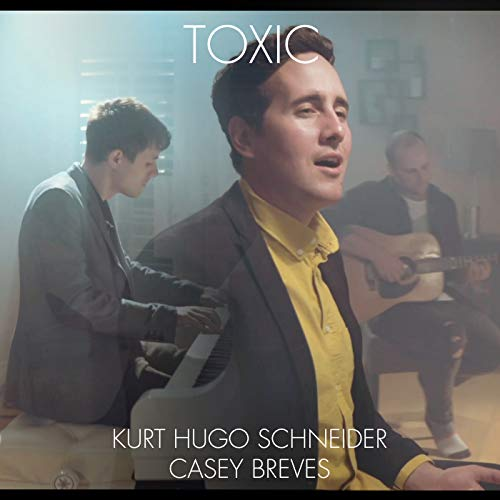 Toxic (Britney Spears Cover)