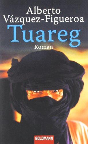 Preisvergleich Produktbild Tuareg: Roman