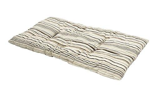 AMAZONAS Decke für Babyhängematten Sunny Cacao 86cm x 46cm