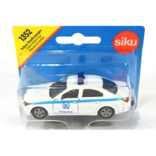 SIKU - 1352 - Voiture de Police