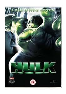 Hulk [Import anglais]